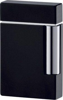 S.T. Dupont Ligne 8 25100 - mat zwart