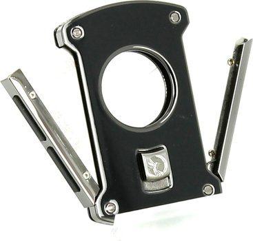 Colibri 'Slice' zwart/ gun 24mm
