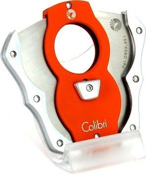 Colibri 'Cut' oranje/ zilver