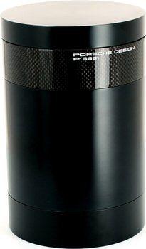 Porsche Design P3691 Container voor Sigaren Zwart