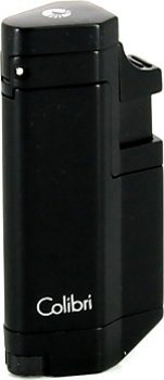 Colibri Tribeca II mat zwart
