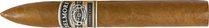 Tabacalera Von Eicken (Charles Fairmorn) Belmore Red Seal Connecticut Torpedo 52 x 6 1/8