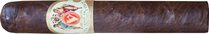 Tabacalera Von Eicken (Charles Fairmorn) Rolando Antonio Villamil Viso - Longfiller (orange) Robusto 52 x 6