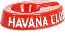 Havana Club Egoista Asbak Rood