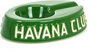 Havana Club Egoista Asbak Groen