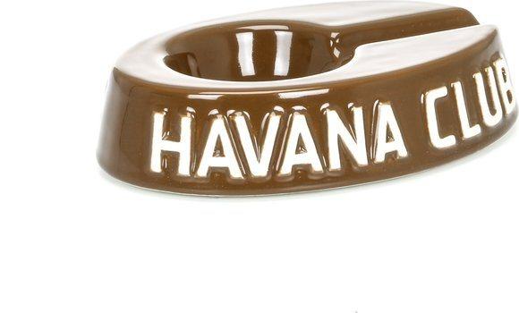 Havana Club Egoista Asbak Bruin