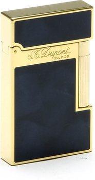 ST Dupont Atelier Aansteker Donkerblauw