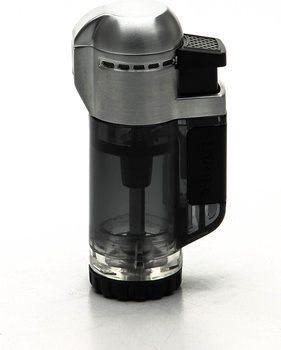 Xikar 525BK Tech Aansteker zwart