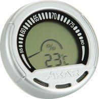 Xikar PuroTemp digitale Hygrometer
