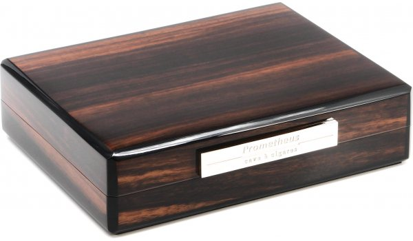 Prometheus Reis Humidor MC
