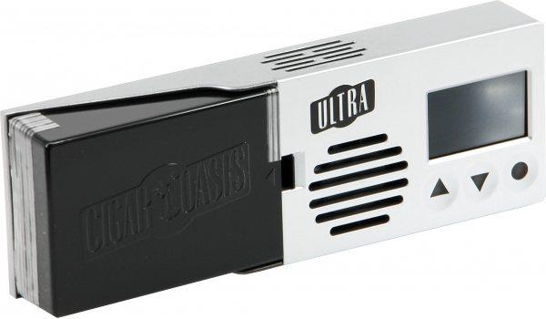 Cigar Oasis ULTRA 3.0 luchtbevochtiger