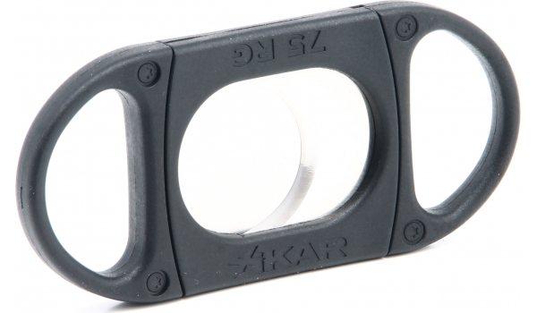 Xikar X8 75 Ringmaat Knipper Zwart