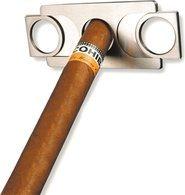Adorini sigaarknipper van edelstaal