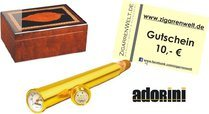 Adorini Premium Cigar-Humidor-Set from Adorini incl. 10€ gift voucher