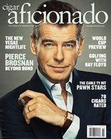 Cigar Aficionado magazine - Mei / Juni 2014