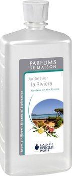 Lampe Berger Parfum de Maison: Jardins Sur La Riviera / Tuinen aan de Riviera
