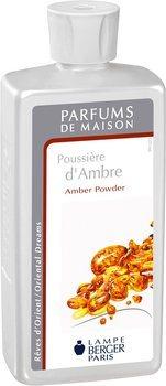 Lampe Berger Parfum de Maison: Poussière d'Ambre / Amberpeder