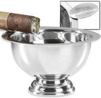 Stinky Cigar Ashtray, asbak, persoonlijk formaat