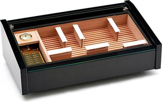Vega (zwart) - Deluxe