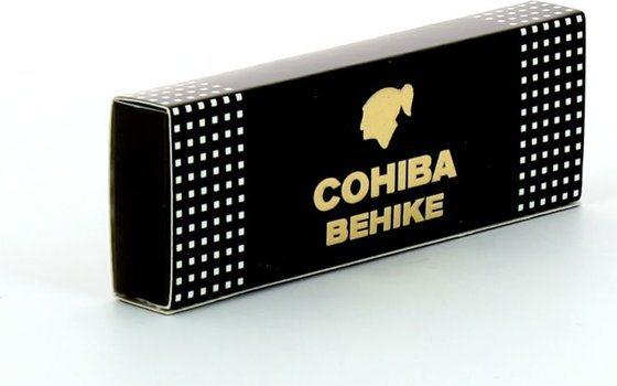 sigaar lucifers 'Cohiba Behike'