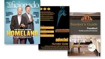 Boeken, Tijdschriften, DVD's
